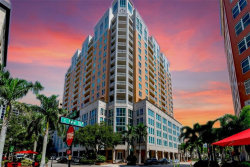 Photo of 1350 Main Street, Unit 1006, SARASOTA, FL 34236 (MLS # A4414570)