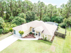 Photo of 3723 Laslo Avenue, NORTH PORT, FL 34287 (MLS # A4415452)