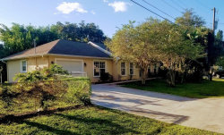Photo of 413 Glenwood Avenue, OSPREY, FL 34229 (MLS # A4415656)