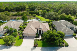 Photo of 654 Crane Prairie Way, OSPREY, FL 34229 (MLS # A4415780)