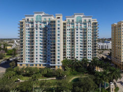 Photo of 800 N Tamiami Trail, Unit 809, SARASOTA, FL 34236 (MLS # A4415977)