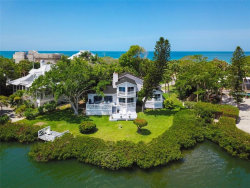 Photo of 12 N Casey Key Road, OSPREY, FL 34229 (MLS # A4416581)