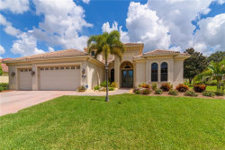 Photo of 4569 Tuscana Drive, SARASOTA, FL 34241 (MLS # A4419577)
