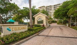 Photo of 1800 Benjamin Franklin Drive, Unit A503, SARASOTA, FL 34236 (MLS # A4420249)