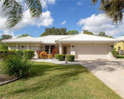 Photo of 1738 Killdeer Circle, VENICE, FL 34293 (MLS # A4420979)