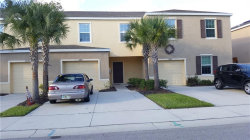 Photo of 9742 Hound Chase Drive, GIBSONTON, FL 33534 (MLS # A4422087)