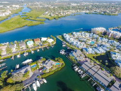 Photo of 1313 Dockside Place, Unit 120, SARASOTA, FL 34242 (MLS # A4423927)