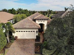 Photo of 14527 Leopard Creek Place, LAKEWOOD RANCH, FL 34202 (MLS # A4424038)