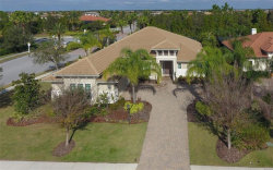 Photo of 15505 Leven Links Place, LAKEWOOD RANCH, FL 34202 (MLS # A4424414)