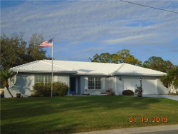 Photo of 313 Rubens Drive, NOKOMIS, FL 34275 (MLS # A4424678)