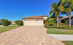 Photo of 14717 Sundial Place, LAKEWOOD RANCH, FL 34202 (MLS # A4424803)