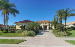 Photo of 7532 Abbey Glen, LAKEWOOD RANCH, FL 34202 (MLS # A4424966)