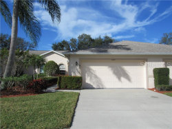 Photo of 6319 Stone River Road, BRADENTON, FL 34203 (MLS # A4425039)