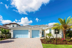 Photo of 7761 Sandhill Lake Drive, SARASOTA, FL 34241 (MLS # A4426571)
