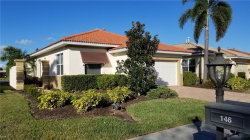 Photo of 134 Mestre Place, NORTH VENICE, FL 34275 (MLS # A4426577)