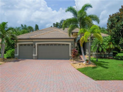 Photo of 4644 Tuscana Drive, SARASOTA, FL 34241 (MLS # A4426810)
