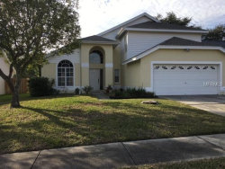 Photo of 1529 Ridge Shore Drive, TARPON SPRINGS, FL 34689 (MLS # A4427257)