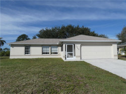 Photo of 1803 Amato Street, NORTH PORT, FL 34291 (MLS # A4427453)
