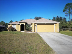 Photo of 3603 Atwater Drive, NORTH PORT, FL 34288 (MLS # A4427583)