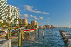 Photo of 988 Blvd Of The Arts, Unit 514, SARASOTA, FL 34236 (MLS # A4427774)
