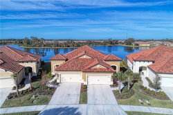 Photo of 255 Casalino Drive, NOKOMIS, FL 34275 (MLS # A4427798)