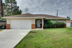 Photo of 4244 Mercury Road, VENICE, FL 34293 (MLS # A4428199)