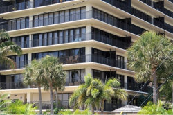 Photo of 7600 Bayshore Drive, Unit 406, TREASURE ISLAND, FL 33706 (MLS # A4429873)