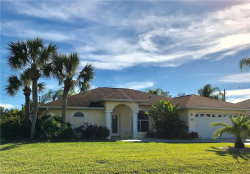 Photo of 12197 Kneeland Terrace, PORT CHARLOTTE, FL 33981 (MLS # A4430507)