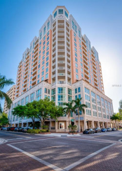 Photo of 1350 Main Street, Unit 910, SARASOTA, FL 34236 (MLS # A4430590)