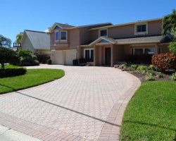Photo of 106 Poinciana Lane, LARGO, FL 33770 (MLS # A4431041)