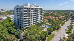 Photo of 401 S Palm Avenue, Unit 501, SARASOTA, FL 34236 (MLS # A4431465)