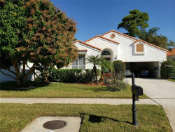 Photo of 2833 La Concha Dr, CLEARWATER, FL 33762 (MLS # A4434455)