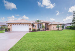 Photo of 459 Lake Of The Woods Drive, VENICE, FL 34293 (MLS # A4440863)