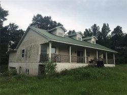 Photo of 27233 Old Spring Lake Road, BROOKSVILLE, FL 34602 (MLS # A4441286)