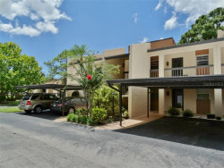 Photo of 2526 Clubhouse Drive, Unit 201, SARASOTA, FL 34232 (MLS # A4441459)