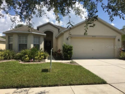 Photo of 8426 Carriage Pointe Drive, GIBSONTON, FL 33534 (MLS # A4441688)