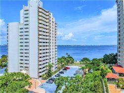 Photo of 4141 Bayshore Boulevard, Unit 606, TAMPA, FL 33611 (MLS # A4443406)