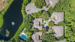 Photo of 3586 Country Pointe Place, PALM HARBOR, FL 34684 (MLS # A4443521)
