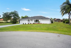 Photo of 25172 Mercedes Drive, PUNTA GORDA, FL 33983 (MLS # A4444166)