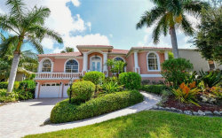 Photo of 3260 Bayou Road, LONGBOAT KEY, FL 34228 (MLS # A4445727)