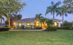 Photo of 10535 Cheval Place, LAKEWOOD RANCH, FL 34202 (MLS # A4445844)
