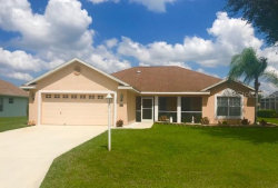 Photo of 4538 35th Avenue Circle E, PALMETTO, FL 34221 (MLS # A4446012)
