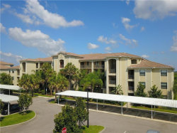 Photo of 7019 River Hammock Drive, Unit 308, BRADENTON, FL 34212 (MLS # A4446285)