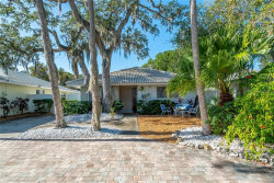 Photo of 1357 Moonmist Drive, Unit T-4, SIESTA KEY, FL 34242 (MLS # A4447387)