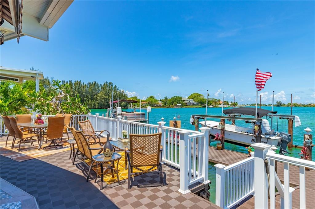 Photo for 33 Starboard Drive, VENICE, FL 34285 (MLS # A4448041)