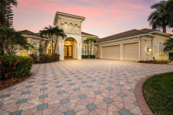 Photo of 6817 Dominion Lane, LAKEWOOD RANCH, FL 34202 (MLS # A4449006)