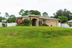 Photo of 3475 Lotus Road, NORTH PORT, FL 34291 (MLS # A4449312)