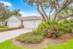 Photo of 7918 Whitebridge Glen, UNIVERSITY PARK, FL 34201 (MLS # A4450451)