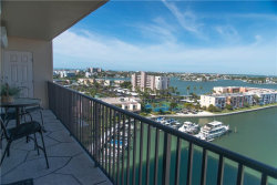 Photo of 7300 Sun Island Drive S, Unit 1102, SOUTH PASADENA, FL 33707 (MLS # A4453803)