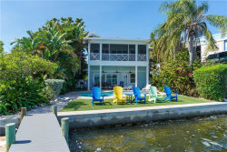 Photo of 303 Bay Drive N, BRADENTON BEACH, FL 34217 (MLS # A4455438)